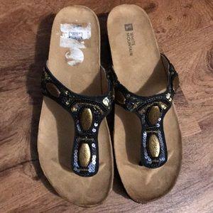 NWOT White Mountain 9.5 women's shoes